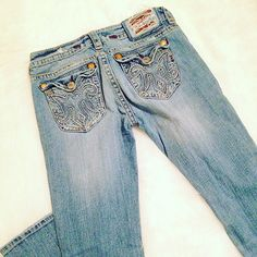 MEK women's denim Great condition MEK denim cape town low rise bootcut. Size 26 and length is 34 98% cotton 2% spandex MEK Jeans Boot Cut