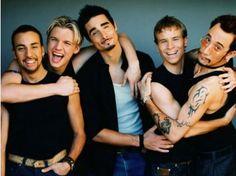 Qué fue de... Backstreet Boys