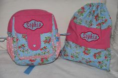 lillesol & pelle Schnittmuster/ pattern: Rudi