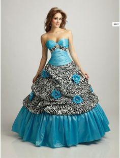 Bonitos vestidos de 15 años | Fiesta de Quince