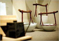 Spin ceramics - Shanghai