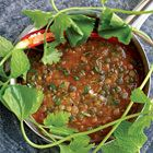 Linzen curry uit Punjab - recept - okoko recepten