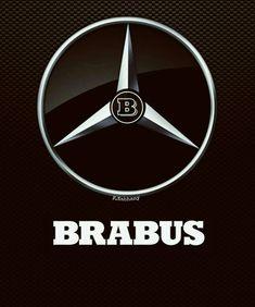 New Logo Brabus Mercedes-Benz Mercedes Brabus, Mercedes Benz Logo, Luxury Car Logos, Luxury Cars, Large Cat Breeds, Bike Shipping, Aston Martin Vantage, Volkswagen Logo, Bmw M5