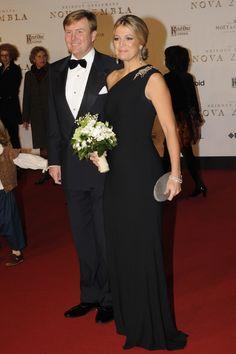 ♥•✿•QueenMaxima•✿•♥...24 November 2011 - Princess Maxima of Netherlands