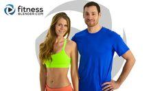 Day 2 of Fitness Blender's FREE 5 Day Challenge! Find Day 1 @ https://www.youtube.com/watch?v=Cn8Elmw16ZU
