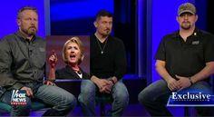 Breaking News: Benghazi Survivors Drop TRUTH BOMB on Hillary Clinton (WATCH) - The Political Insider