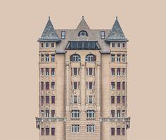 Hlinka Zsolt különleges épületfotóiról ír a külföldi sajtó | WeLoveBudapest.com