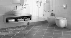 #Bathroom solutions Skate Cosmopolitan a perfect finish
