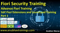 SAP Fiori Administration and Fiori Security allows us to activate standard fiori applications in SAP HANA and Netweaver system. Ux Design Principles, Sap Netweaver, Adaptive Design, Linkedin Page, Security Consultant, Basic Programming, Security Training, Marketing Jobs