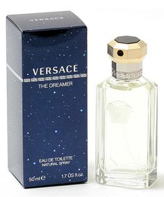 Take a look at this Versace Dreamer Eau de Toilette by Sheralven on #zulily today!