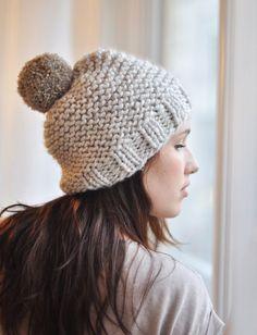 ff6dab64616b Du tricot, du crochet, des tutoriels, des créations uniques… Tuto Bonnet ...