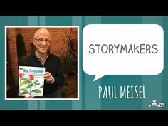 StoryMakers with Paul Meisel - KidLit.TV