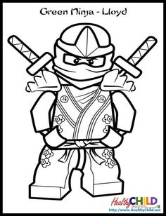 Ninjago lloyd zx lego ninjago coloring pages,lego ninjago coloring pages,printable pictures,colouring