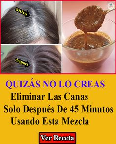 Coffee Hair Dye, Bella Beauty, Cabello Hair, Body Hacks, Soft Hair, Health And Beauty Tips, Natural Home Remedies, Kraut, Natural Hair Styles
