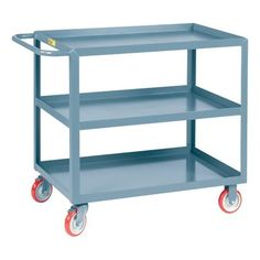 10 Best Utility Carts---aren't these wonderful ideas for us to use in our homes and even offices?!! i think so! :)