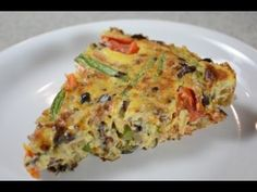 Dulse Frittata  Ingredients      1 Tbsp Oil     1 Whole Onion, small dice     3 Clove(s) Garlic, minced     1/2 Tsp (Dry) Red Pepper Flakes, (optional)     Pinch Black pepper, ground     1 Cup Mushroom, (of choice), thin slice     1/4 Cup Dulse     1 Cup Tomato, (cherry), halved     1 Cup Haricot verts     8 Whole Egg, whisked     1 Tsp Salt