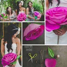 Prettiest Paper Flowers To Make
