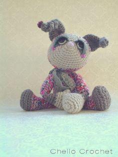Minirumi Belly..by Crochessie♥