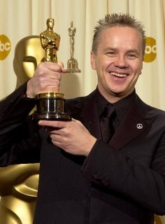 Tim Robbins Oscar Winner   ... Oscar winners Tim Robbins and Susan Sarandon may be headed to Brooklyn