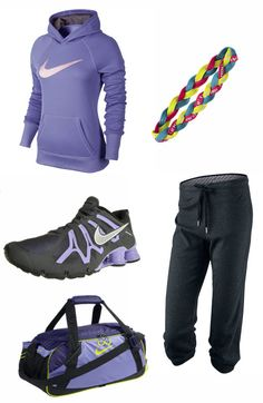 Warmer Workout Gear for Cold Fall Weather!!