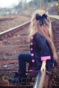 Cute Pictures o Fashionable Kids (18)