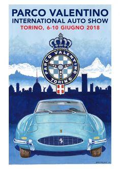 TELEGLOBAL.TV, International Auto Show, Parco Valentino, Torino