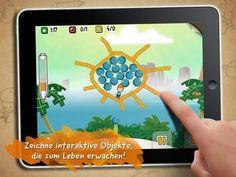 Kinderspiel iPad iPhone Max Magic Marker (33)