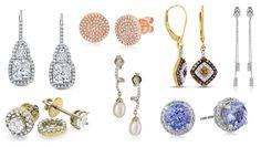Top 10 Best Deals on Diamonds: Best Diamond Earrings | Heavy.com