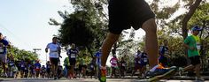 First mile of a marathon – Set yourself up for the 26 | Running | ASICS Portugal