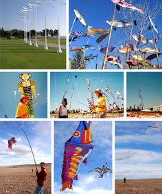 Let's go fly a kite!!