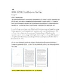 transportation term paper