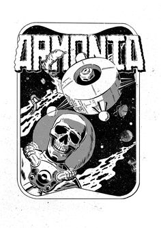 Armonía Skateboard Wheels. T-Shirts on Behance