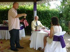 Sanojah's Wedding Catering