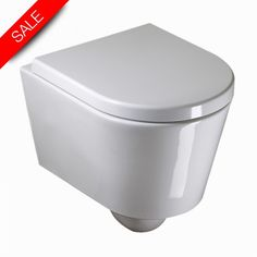 Features: Finish: White Product Type: Modern Material: CeramicAdditional Information: Coated with CATAglaze (Hygiene Glaze) flush Fixing Set Included Seat must be purchasedThis is covered by a 2 year guarantee provided by Catalano Hanging Pans, Modern Materials, Zero, Wall, Walls