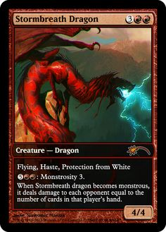Full Stormbreath