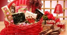 I'm Sweet on You Valentines Chocolates Gift Basket is a classic red basket overflowing with delicious chocolate treats that will delight your Valentine this year.This Gift Includes: Chanberry Truffles Cashew Roca Toffee Valentine Gift Baskets, Valentine's Day Gift Baskets, Holiday Gift Baskets, Gift Hampers, Valentine Wishes, Happy Valentines Day, Valentine Day Gifts, Valentine Chocolate, Chocolate Gifts