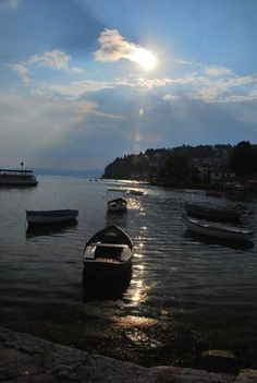 www.macedonievakantiehuis.com Ohrid オホリッド ( Macedonia )