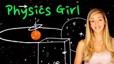 Discover the immersive, perplexing, and hands-on side of physical science with Dianna Cowern, host of Physics Girl. In this series from PBS Digital Studios, Dianna shows us how the physical world works by using everyday experiments and questions to demonstrate basic (and sometimes, dangerously complex) scientific ideas.