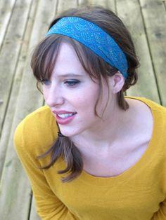Headband by Mata Traders