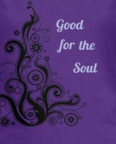 Purple is..