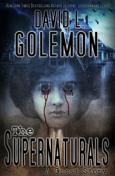 Great ghost story book