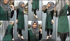 by Hijab Is My Diamond