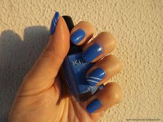 NailS and ColorS: Striping Tape
