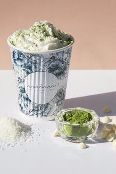 French bakery-cafe Maman is debuting a limited edition fall-winter beverage menu that includes the return of their popular seasonal lavender hot chocolate and introduces Panatea matcha, lightly whisked with white chocolate.