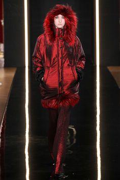 Valentin Yudashkin Fall 2015 Ready-to-Wear Fashion Show