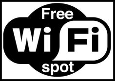 Free Wi-Fi now available at Memory Lane Coffee & Gift Shop in Titchfield