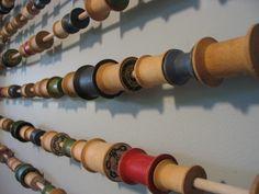 My Craft Room: Arty Abacus » Curbly | DIY Design Community