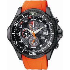 mens-citizen-promaster-orange-rubber-strap-watch-p4464-4511_zoom.jpg (1000×1000)