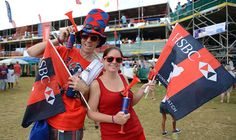 Wear your Colours | Bermuda Cupmatch - HOME