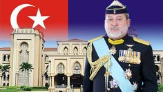 WHY DID NAJIB DUMP YOU: Johor Sultan wants to hear it from Muhyiddin